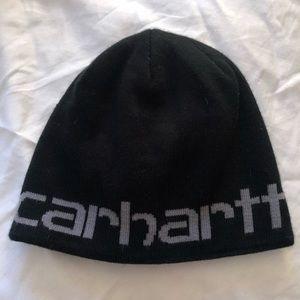 CARHARTT GREENFIELD REVERSIBLE HAT (BEANIE)